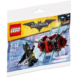 Lego Batman Movie 30522 – Batman in the Phantom Zone
