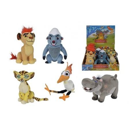 Jucarie de plus Lion Guard 20cm  - Simba Toys