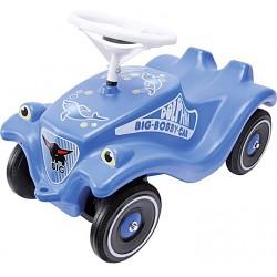 Masinuta fara pedale BIG Bobby Car albastra