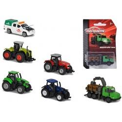 Vehicul Majorette Farm 2057400