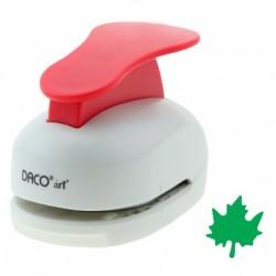 Perforator Hobby 5 cm Frunza de artar  DACO PF050/12