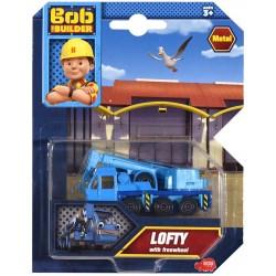 Vehicul Bob Constructorul Die-Cast Lofty