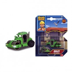 Vehicul Bob Constructorul Die-Cast Roley