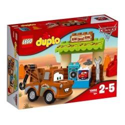 LEGO DUPLO Magazia lui Bucsa 10856