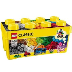 LEGO Classic Cutie Medie de Constructie Creativa 10696