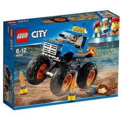LEGO City Camionul Gigant 60180