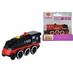 Locomotiva cu baterie - 2 modele, Eichhorn 1303