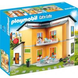 Playmobil Casa Moderna PM9266