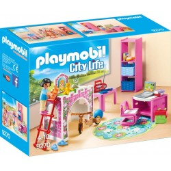 Set Playmobil Camera Copiilor PM9270