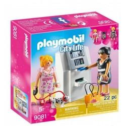 Bancomat Playmobil PM9081