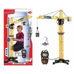 Macara Giant Crane 100 cm Dickie Toys