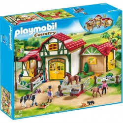Ferma Calutilor  Playmobil PM6926