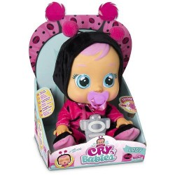 Cry Babies - Papusa Bebe Plangacios Lady