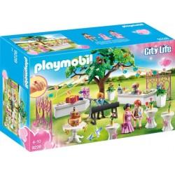 Playmobil Festivitate de nunta PM9228