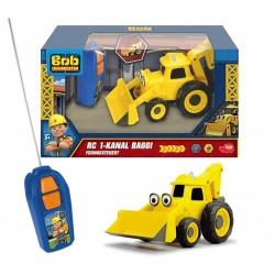 Vehicul Scoop cu telecomandă - Bob Constructorul, Dickie Toys