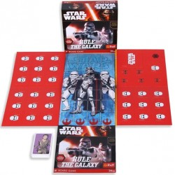 "Joc de societate Star Wars ""Rule the Galaxy"" Trefl"
