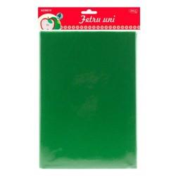Accesorii craft - AD081V Fetru uniset 4 verde DACO