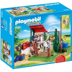 Playmobil Statie De Ingrijire Cai PM6929