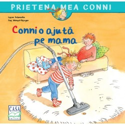 Conni o ajuta pe mama
