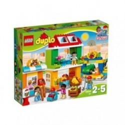 LEGO DUPLO Piata Mare a Orasului 10836