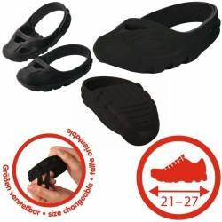 Protectie pantofi pentru copii Big - negru
