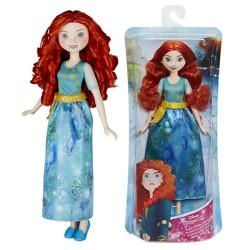 Papusa Disney Princess, Royal Shimmer Merida