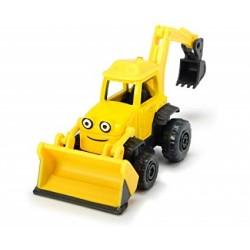 Scoop, Vehicul Bob Constructorul Die-Cast