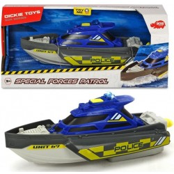 Barca Special Forces Patrol Dickie Toys