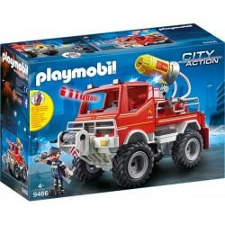Camion De Pompieri Playmobil PM9466