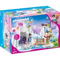 Ascunzatoarea De Cristal Playmobil PM9470