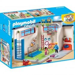 Sala De Sport Playmobil PM9454