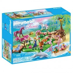Insula Zanelor Playmobil PM70167