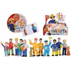Figurină de joacă Sam Pompierul pachet surpriză - Simba Toys