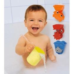 Jucarii de baie ABC Baby Bathe - Simba Toys