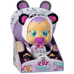 Papusa Cry Babies, Bebe Plangacios Pandy
