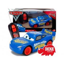 Masinuta cu radiocomanda Cars 3 Fabulosul Fulger McQueen