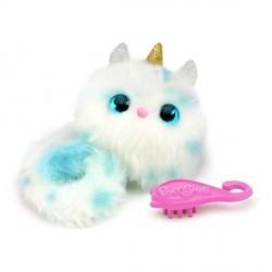 Jucarie Interactiva Pomsies Pisicuta Snowball