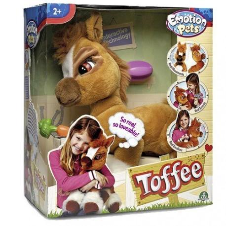 Poneiul Toffee plus interactiv - Giochi Preziosi