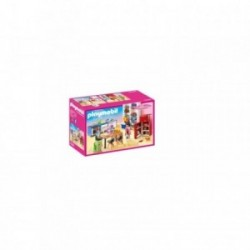 Bucataria familiei Playmobil PM70206