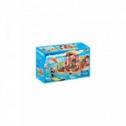 Lectii de sporturi nautice Playmobil PM70090