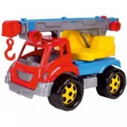 Camion cu Macara