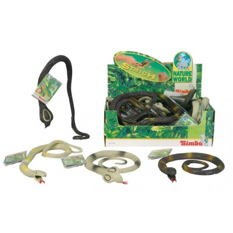 Şarpe elastic de cauciuc Simba Toys 104347103