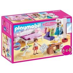 Dormitorul Familiei Playmobil PM70208