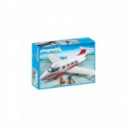 Avion Playmobil PM6081