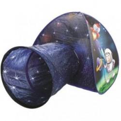 Cort cu Tunel Astronaut