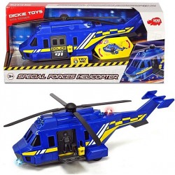 Elicopterul Fortelor Speciale Dickie Toys