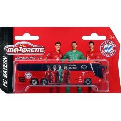Jucarie Autocarul MAN Al Echipei FC Bayern