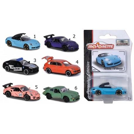 Masinuta Porsche Premium Cars Majorette 212053057