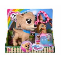 Catel Chi Chi Love Pii Pii Puppy 105893460 Simba Toys