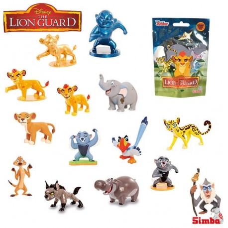 Figurina Lion Guard - Simba Toys